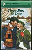img - for There Must Be Love book / textbook / text book