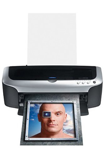 Epson Stylus Photo 2200 Impresora de Chorro de Tinta (c11 ...
