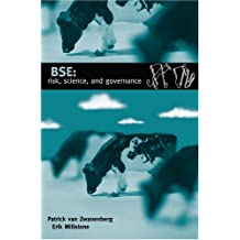 BSE: risk, science and governance