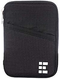 Passport Wallet - Travel Document Holder w/RFID Blocking
