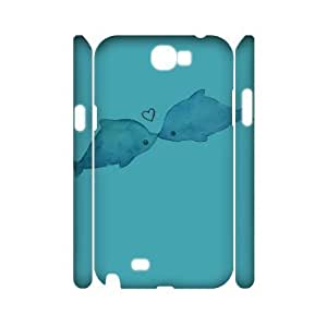 Dolphins Wholesale DIY 3D Cell Phone Ipod Touch 5 , Dolphins Ipod Touch 5 3D Phone Case