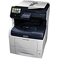Xerox 7U1755 VersaLink Fax / Copier / Printer / Scanner - Blue/White