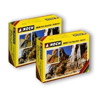 Stucco per riproduzione rocce di Arenaria 400 gr Noch 60890