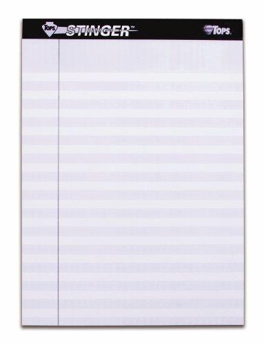 Two 50 Sheet Pads - 7