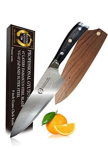10 blade knife sheath - 4