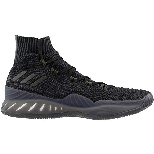 Image of adidas Crazy Explosive 2017 Primeknit Shoe Men's Basketball