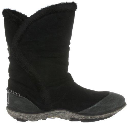 Cushe Womens Pimlico Thermo Winter Boots Nero / Menta