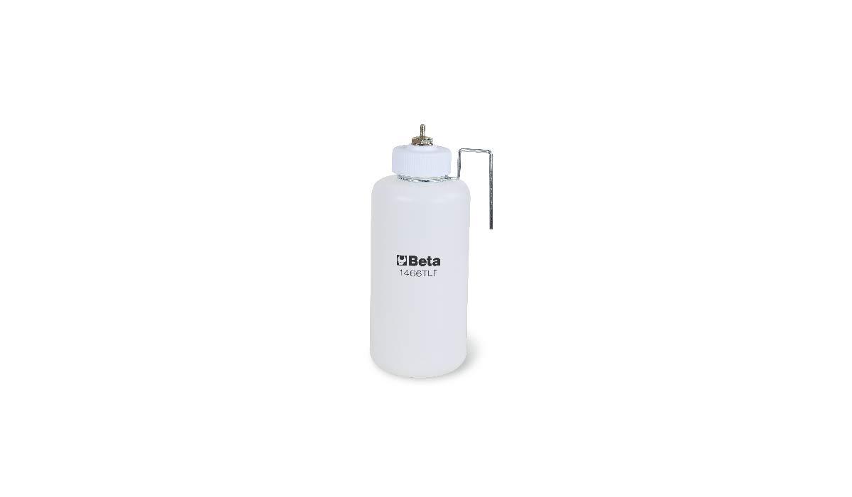 capacidad de 1,5 litros Bid/ón para la recuperaci/ón de aceite de frenos Beta 1466TLF