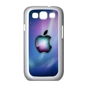 Apple Samsung Galaxy S3 9300 Cell Phone Case White ewog