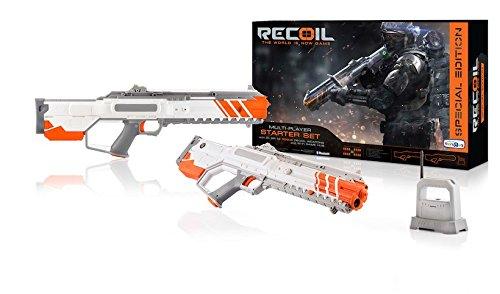Sky Rocket Recoil Major Striker Edition Multiplayer Starter Set