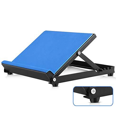 Prima Ajustable Tabla inclinada para estirar el tobillo - Tablero de la inclinación del tobillo / Estiramiento de la...