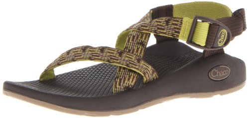 Chaco Women's Z/1 Yampa Sandal,Electric,5 M - Women Yampa Sandals Chacos