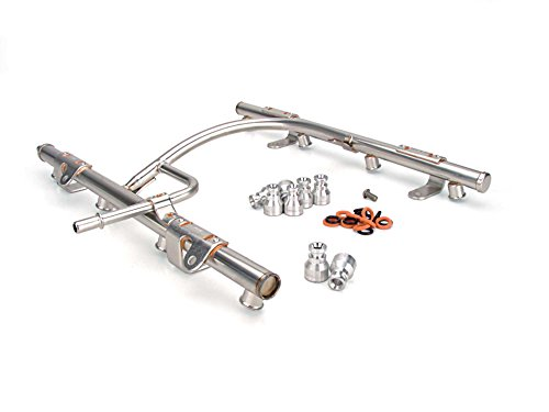 Competition Cams 146020KIT LS7 Fuel Rail by Fast Company