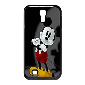 Mystic Zone Mickey Mouse Samsung Galaxy S4 Case for Samsung Galaxy S4 Hard Cover Popular Cartoon Fit Cases SGS0026