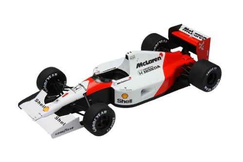 フジミ模型 1/20 F1 マクラーレン ホンダ MP4/6 日本グランプリの商品画像