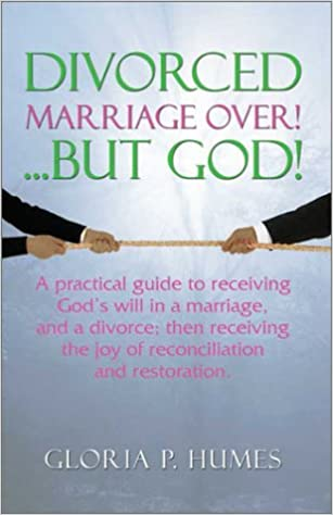 can god restore a marriage after divorce