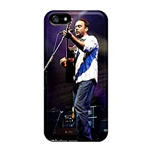 Apple Iphone 5/5s HvX4251YFAq Allow Personal Design Trendy Dave Matthews Band Pictures Perfect Cell-phone Hard Covers -