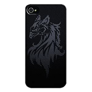 New Style Design For Iphone 5s Case Cover Black MMS3cnl6ixt