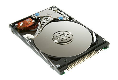 "160 GB 160G 5400 RPM 2.5"" IDE PATA WD1600BEVE for Laptop ..."