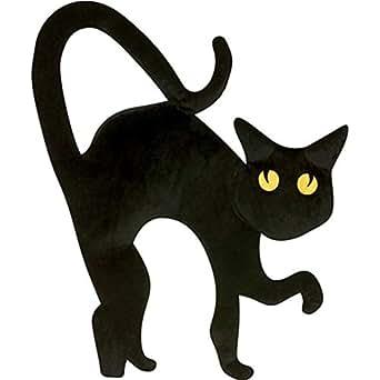 Rasta Imposta Scaredy Cat Handbag, Black, One Size