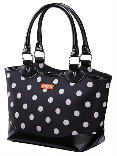 sachi-fashion-insulated-lunch-bag-black-with-white-dots
