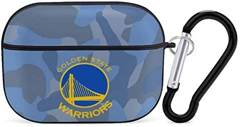 G-III sports activities Golden State Headphone case, Airpod Pro Case can also be flexibly Used in Airpods 3 TPU case, The Third Generation Shockproof TPU Airpod case
