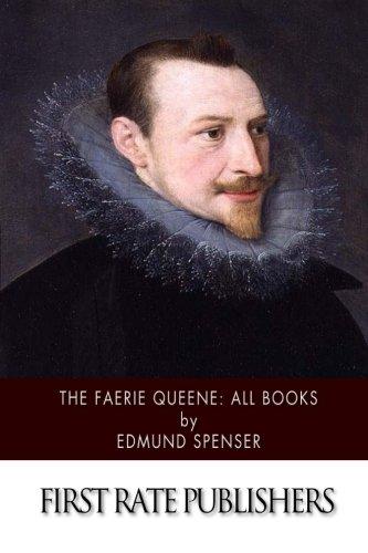 The Faerie Queene: All Books