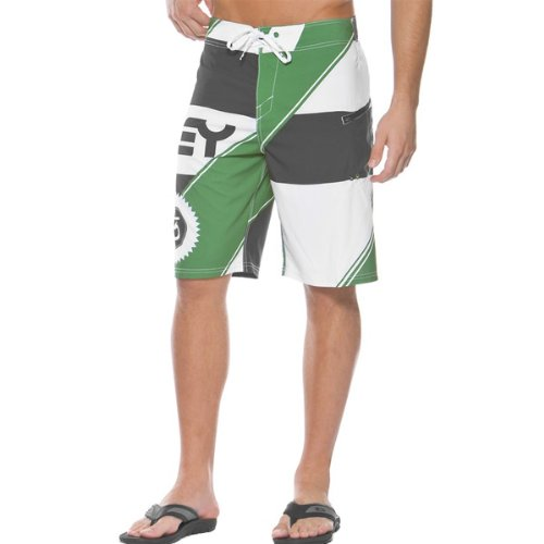 Boardshort Fashion Pants - Atomic Green / Size 40 ()
