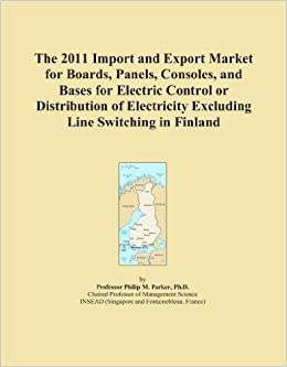 The 2011 Import and Export Market for Boards, Panels, Consoles, and Bases for Electric Control or Distribution of Electricity Excluding Line Switching in Finland