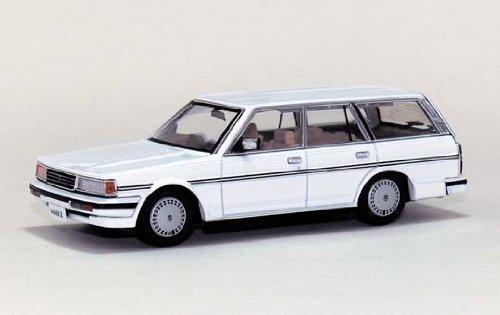 1/43 GX70G マークIIワゴンLG 中期型(スーパーホワイト) 0079027