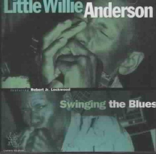 Swinging the Blues