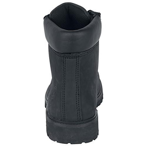 high-quality Brandit Kenyon Boots Black - nube.sutel.com.uy 33faaaa89a