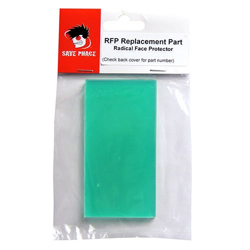 Polycarbonate Lcd - Save Phace 3011605 RFP ADF Back Cover Lens - 5 pack