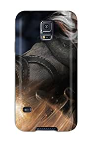 New Arrival The Witcher QYqljDc372hEQuc Case Cover/ S5 Galaxy Case