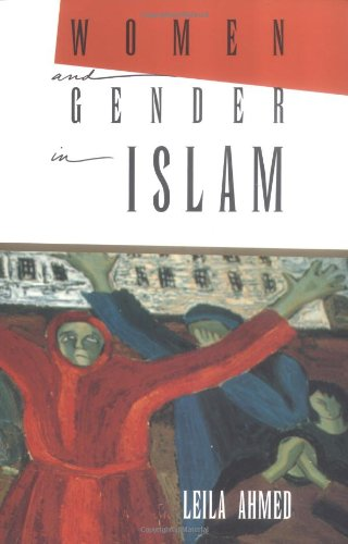 Cover of Women and Gender in Islam: Historical Roots of a Modern Debate