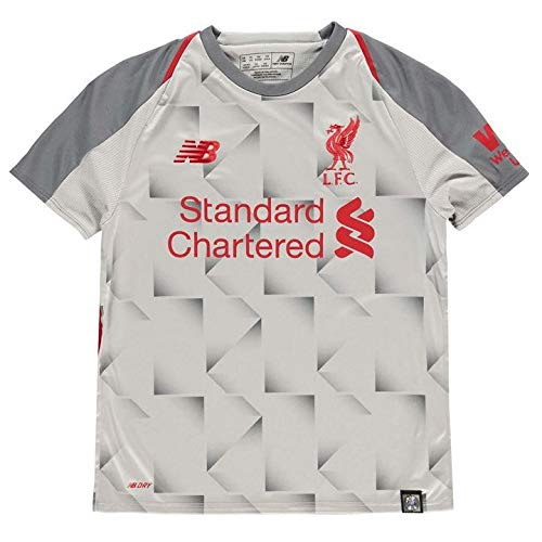 (New Balance Youth Soccer Liverpool F.C. Third Jersey)