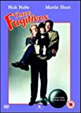 The Three Fugitives [DVD]