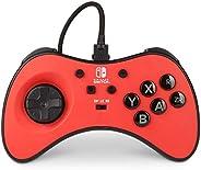 Control alámbrico FUSION FightPad para Nintendo Switch - Standard Edition