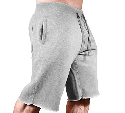 HRD LVN Mens Workout Shorts Classic