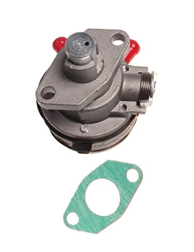 Fuel Lift Pump 129158-52101 129158-52100 for Yanmar Diesel Engine 3JHE 4JHE 4JHTE