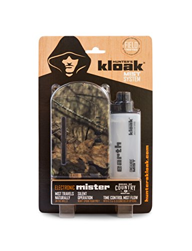 Hunter's Kloak Gen 2 Kloak Mister by Hunter's Kloak