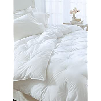 Amazon Com Restful Nights Down Alternative Comforter Size
