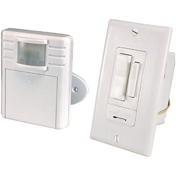 Heath Zenith Wc 6017 Wh Wireless Command Lighting Indoor
