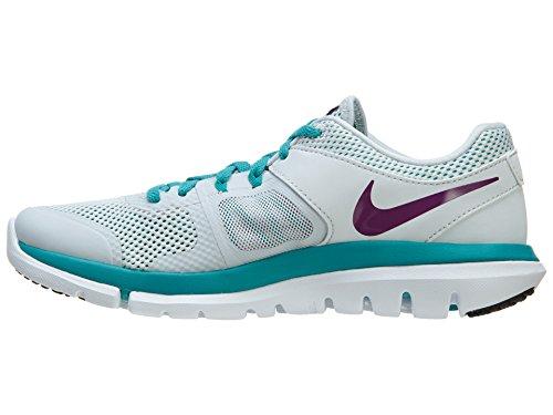 Nike Mens Nsw Tiempo 94 Lunar Mid Tp Qs Scarpe Pr Pltnm / Brillante Grp-trb Verde-bianco