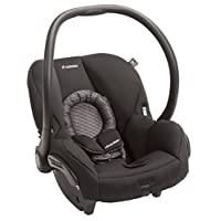 Maxi-Cosi Mico Max 30 Infant Car Seat, Devoted Black