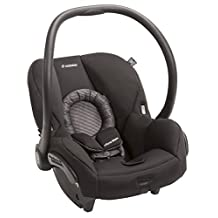Maxi-Cosi Mico Max 30 Infant Car Seat, Devoted Black