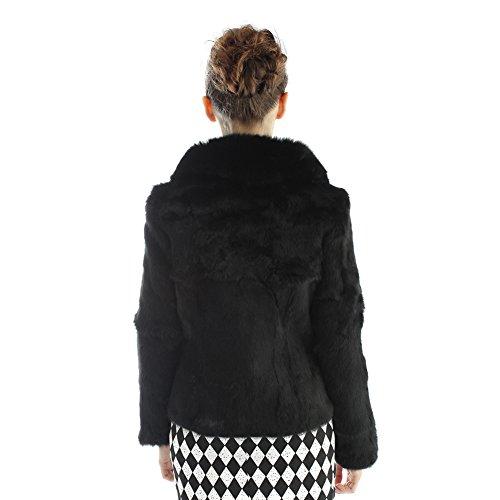 Manteau Femmes Pour VEMOLLA V En OqHYB