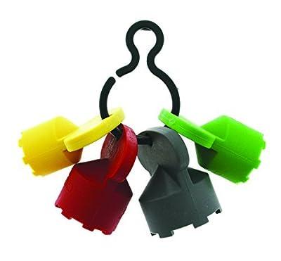 NEOPERL Cache Aerator Keys