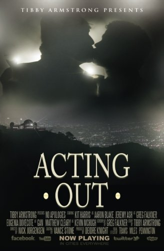 Acting Out (Hollywood) (Volume 2)