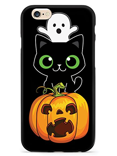 (Inspired Cases Cute Halloween Trio - Black Case for iPhone 6 &)